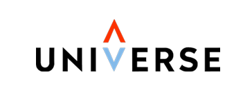Universe web logo